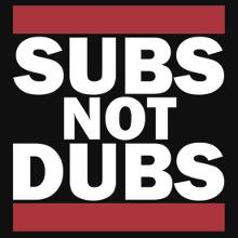 Subs!