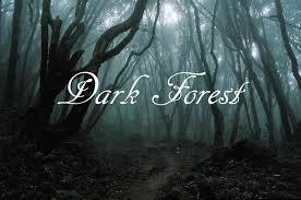 The Dark Forest!!!! >:)