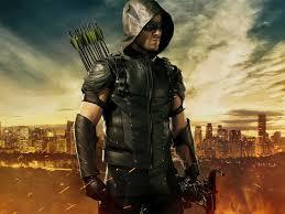 Green Arrow (Arrow Version)