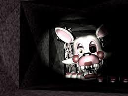Mangle! She's really boss!