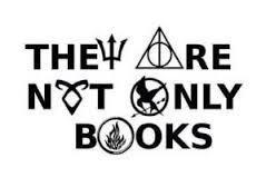 I don't like movies, I only watch books.