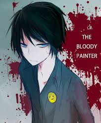 bloody painter