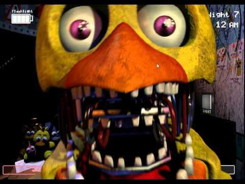 Old Chica