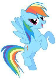 Because she says she 20% cooler than all the other ponies.