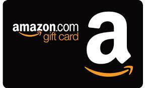 Have $1,000,000 in Amazon gift cards?