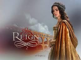 Obviously!! Reign is boss!!! (me)