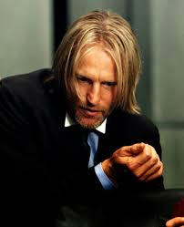 Haymitch he is awesome !!!!