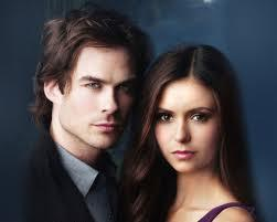 Damon and Elana.