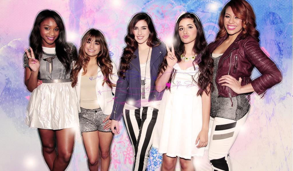 Fifth Harmony!!!