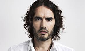 Russell brand   (me: not saying I don't like Russell brand I just ran out of ideas)