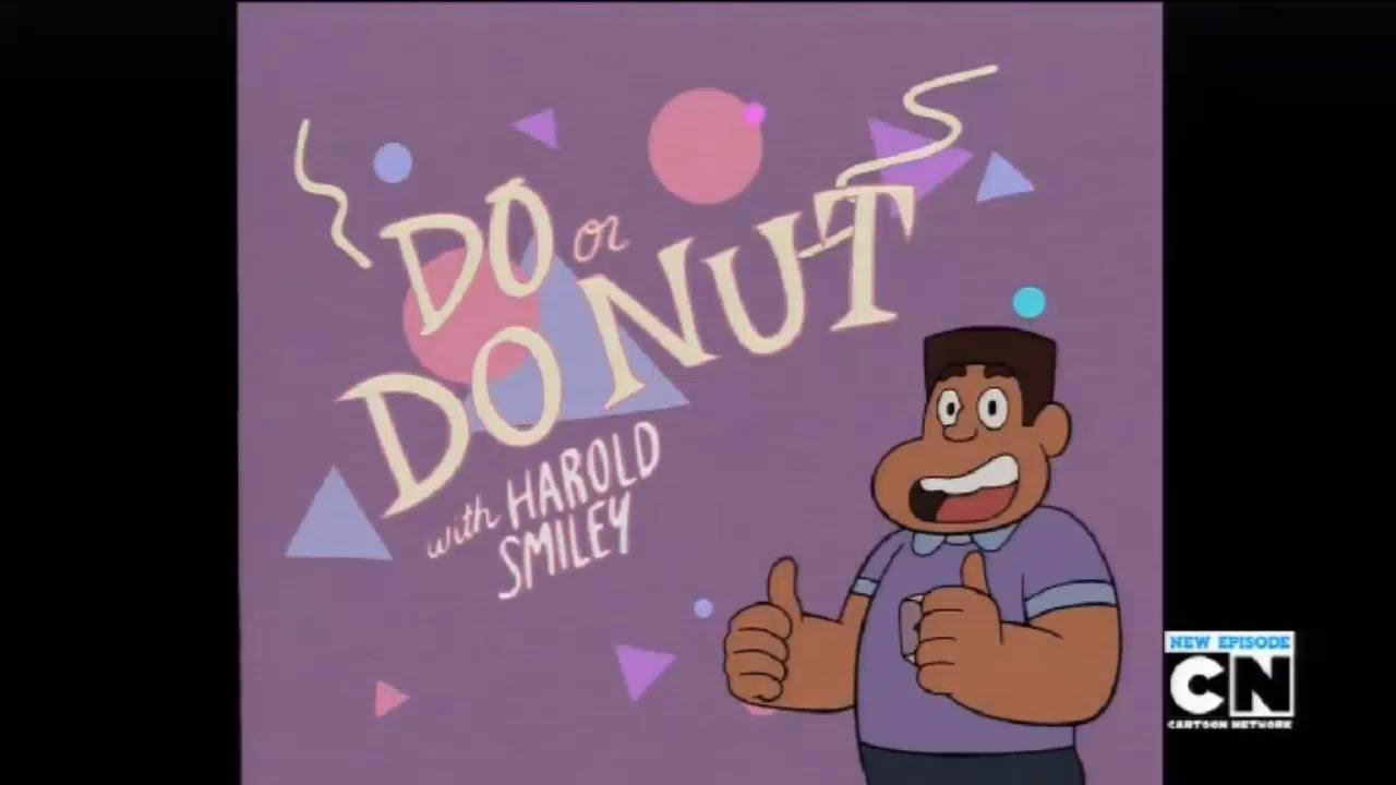 Do or Donut (From Joking Victim)