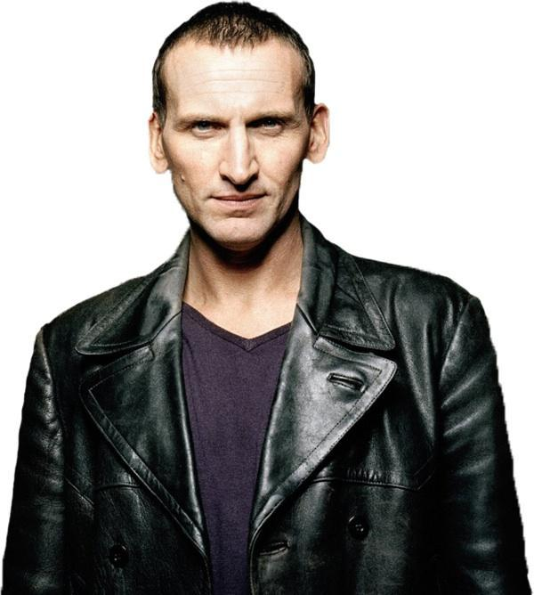 9th - Christopher Eccleston