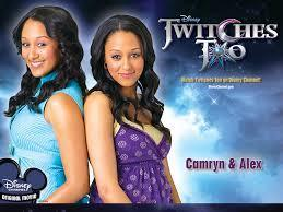 Twitches (1&2)