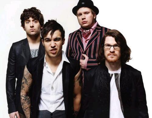 Fall Out Boy (FOB)