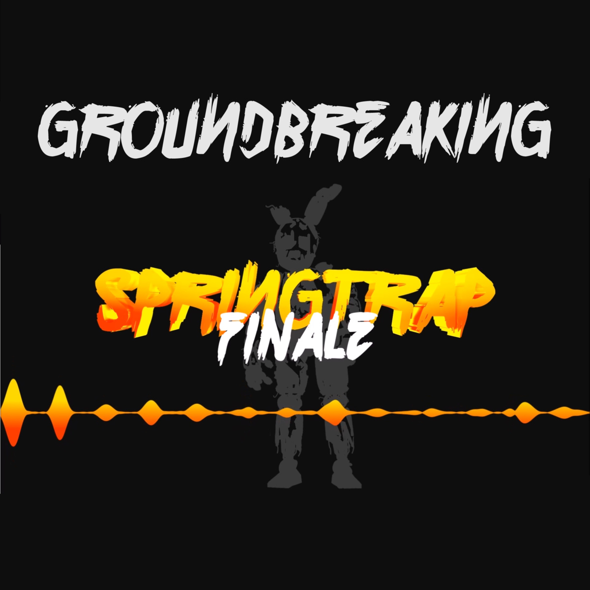 Springtrap Finale by Groundbreaking