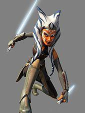 rebels ahsoka