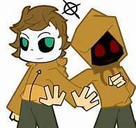 Masky and Hoodie (Brothers from different Mothers)