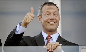 Martin O'Malley (Is he even still in)