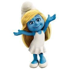 Smurfette (My Vote)