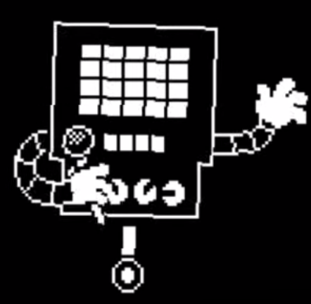 Metal Crusher (Mettaton)