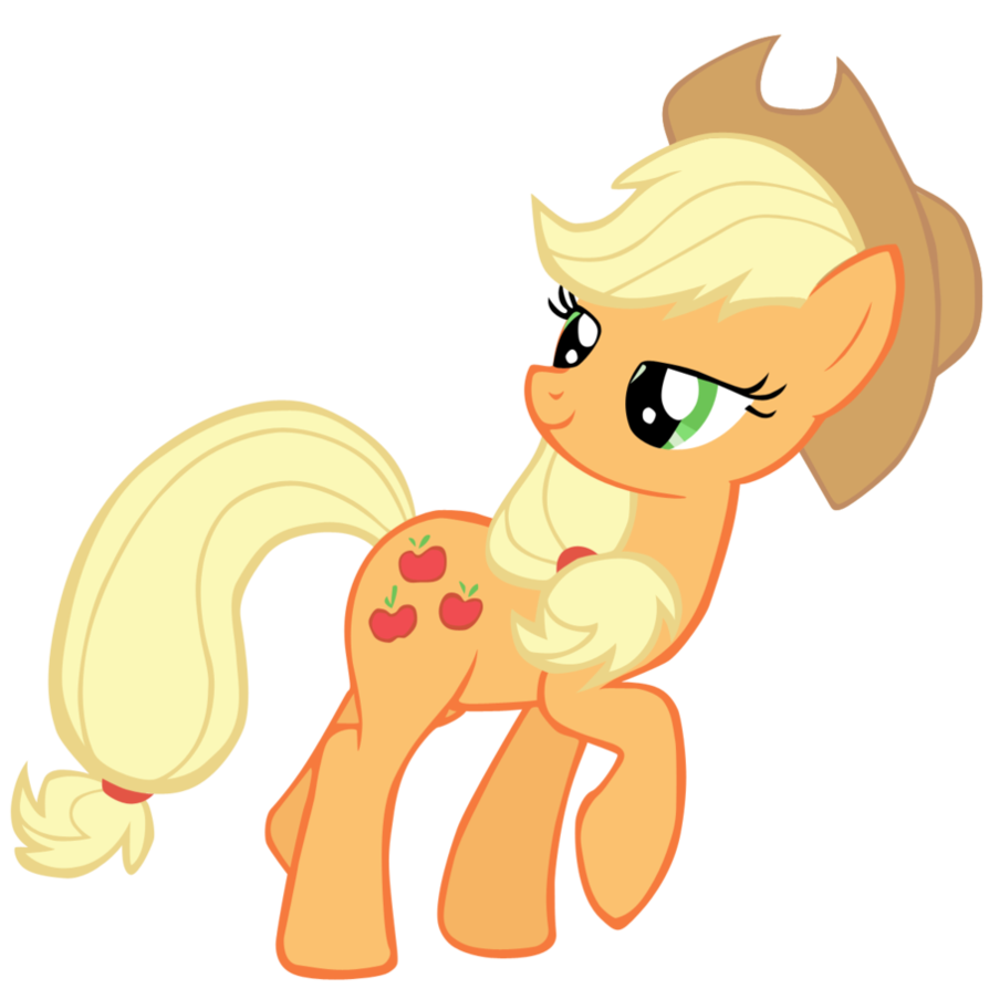 Applejack(Honesty)
