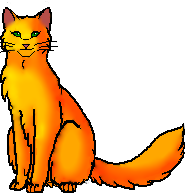 Squirrelflight!