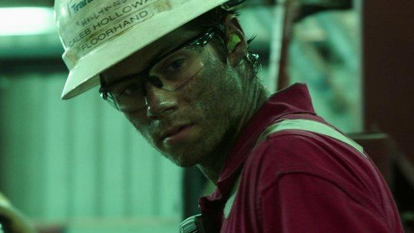Dylan Oily'Brien (Deepwater Horizon)
