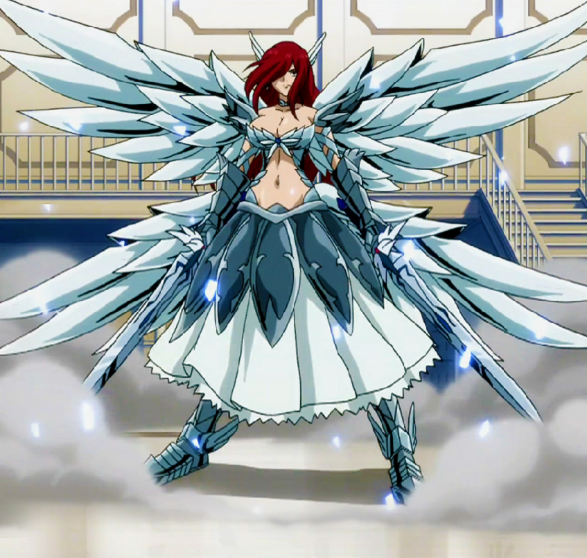 Heavens Wheel Armor