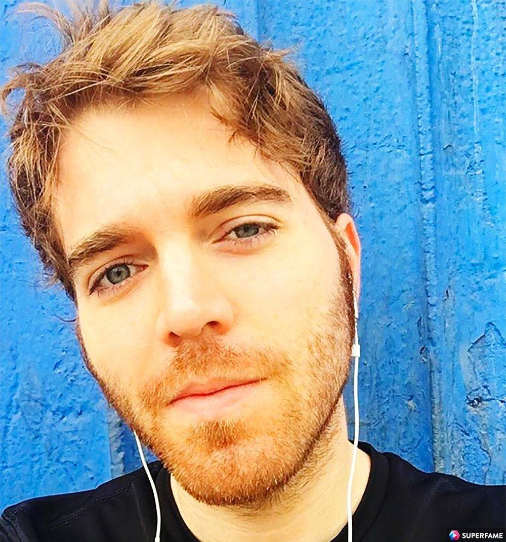 Shane Dawson (My Father)