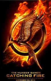 Catching Fire (#2)