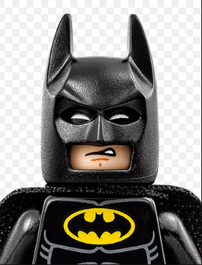 lego batman (not recommended)