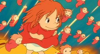 Ponyo's Fish siblings