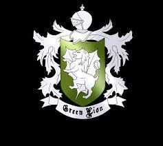 Green Lion; Martial Arts and Sports