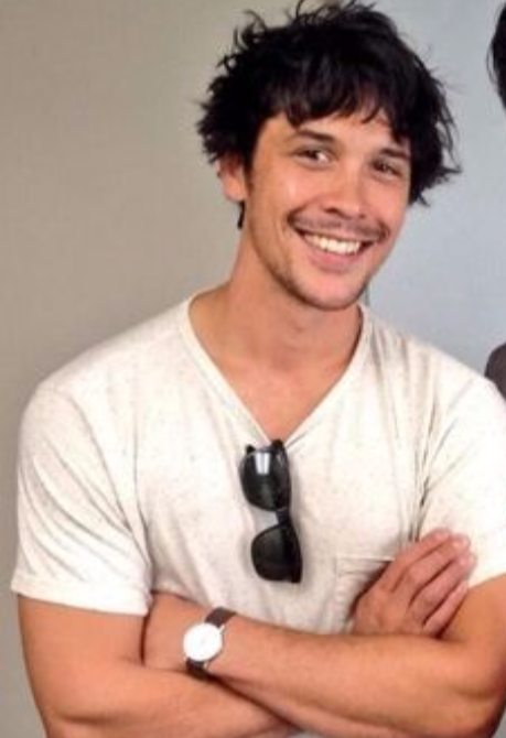 Bob Morley (Bellamy)