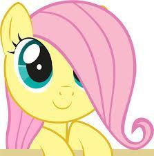 THIS (fluttershy)