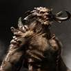 Minotaur (Watch for those horns)