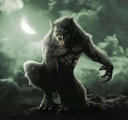 Werewolf (Yes!)