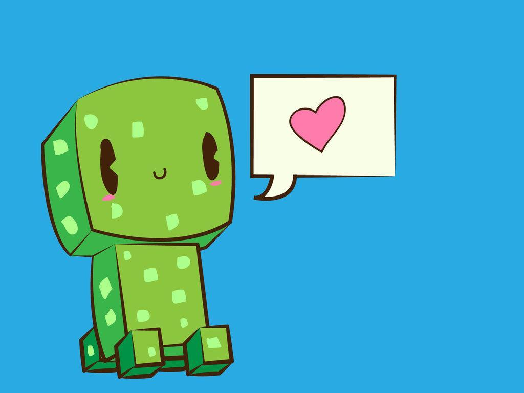 Creeper, I Choose You!