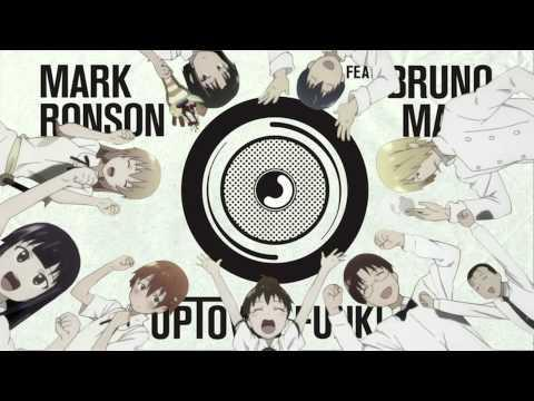 Uptown Funk by Mark Ronson ft Bruno Mars