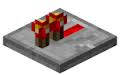 Redstone Repeater