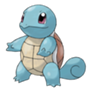 Squirtle (Kanto)