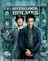 American Old Sherlock (Robert Downey Jr.)