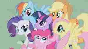 my little pony G4