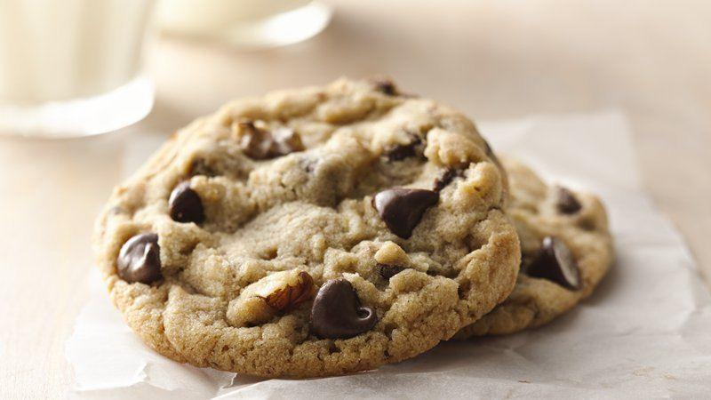 Chocolate chip Cookiezz
