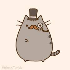 Pusheen(Cat)
