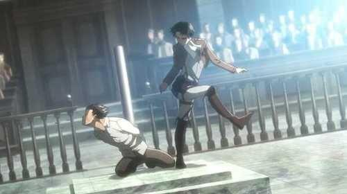 Attack on Titans (SNK)