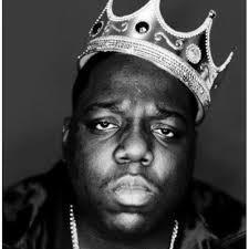The notorious B.I.G (biggie)