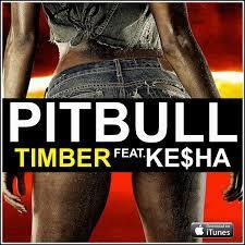 Timber-Kesha ft Pitull
