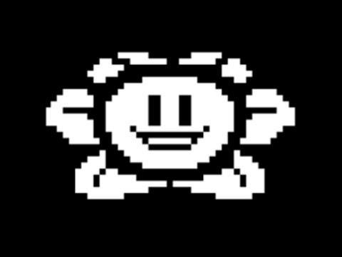 Flowey (And yes, this also includes his real form)
