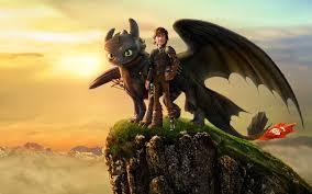 how to train like your dragon